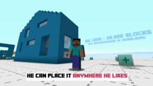 IBA Game - 20000 Blocks - Digital Design Unit