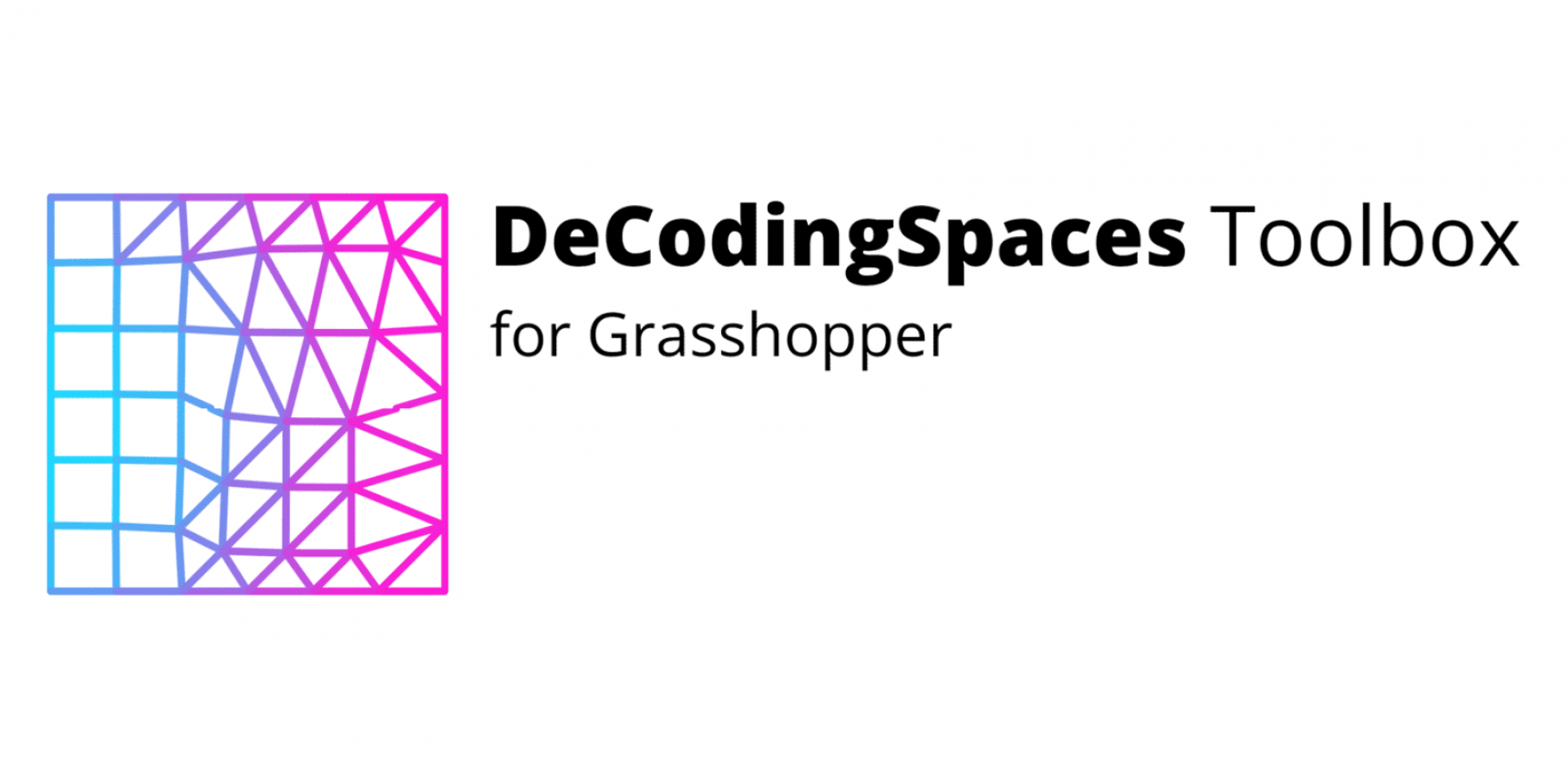 DeCodingSpaces-Toolbox